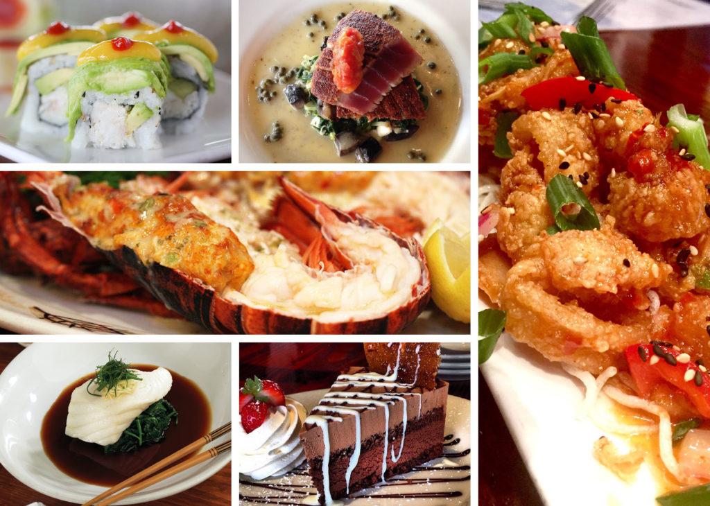 Catch the Fresh Atlanta Fish Market