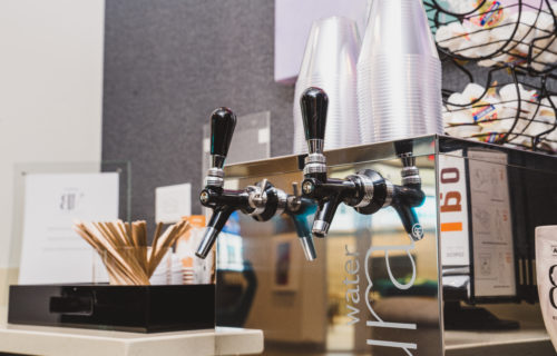 caffeine & carbonation station - Enjoy the Perfect Weekend