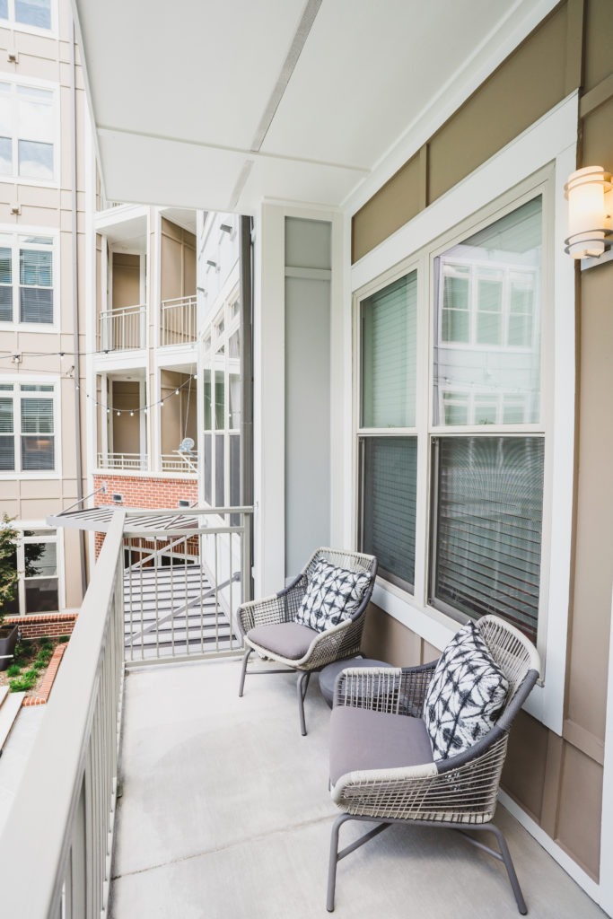 Atlanta Apartments Built for Rest and Recreation