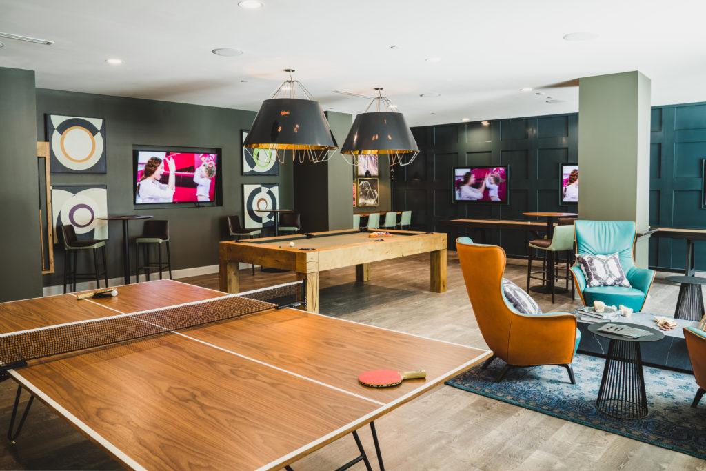Atlanta Apartments to Hang Out In