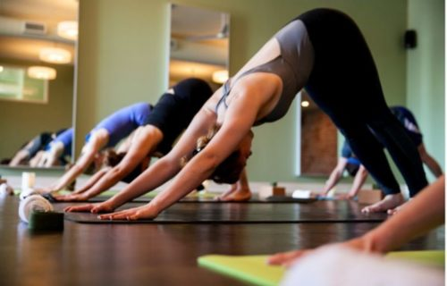 Enjoy Highland Yoga near Alexan Buckhead Village - Enjoy Yoga in Atlanta