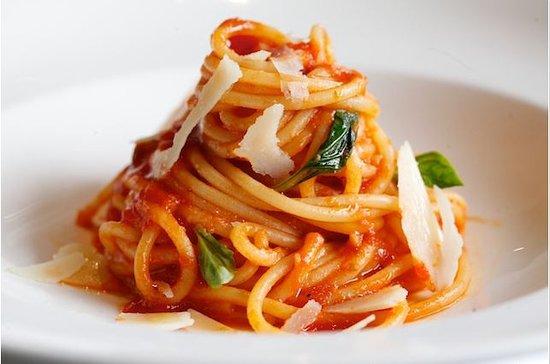 Enriching Italian Flavor in Atlanta