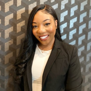 Brittany Shired, Alexan Buckhead Village Team Member